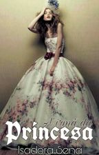 A irmã da princesa (concluído) by isasena01