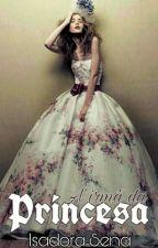 A irmã da Princesa [Revisão] by isasena01