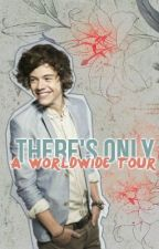 Theres Only a World Wide Tour {Harry Styles/One Direction Fan Fiction} by NobodyGirl