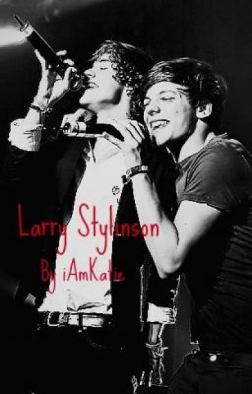 Larry Stylinson by iAmKatie