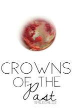 Crowns of the Past by smilechild2