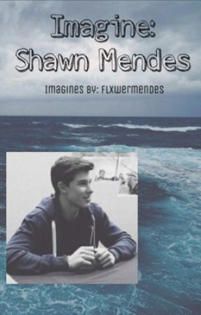 Imagine: Shawn Mendes by flxwermendes