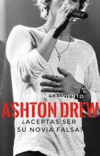 ASHTON DREW by CorazonesAlViento