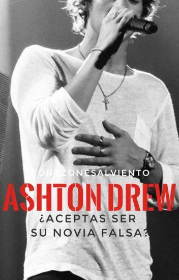 ASHTON DREW