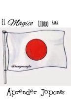 El mágico libro para aprender japonés. by larrysoriginal