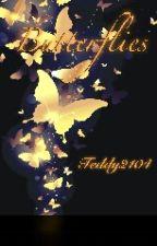 Butterflies  by Teddy0414