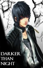 Darker Than Night (OHSHC) (Mori) (Takashi Morinozuka) by TheLittleAlcoholian