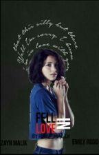 Fell In Love ||Z.M|| √ by RAY_MALIK7