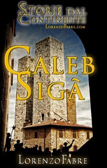 Caleb Sigà