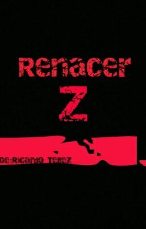Renacer Z by TC_Ricardo