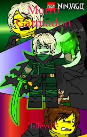 Morro garmadon (lego ninjago evil Lloyd fanfic) - ALIENZZ - Wattpad