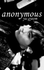 anonymous ━ j.hoseok by yu-gyeom