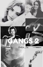 Gangs 2 [Harry Styles] by Jodie_Ox