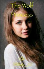 The Wolf Princess by Kikilg_25