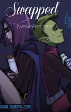 Swapped (A Bbrae Story) by TwelvePercent