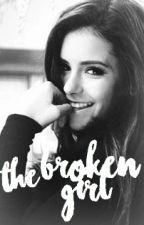 The Broken Girl    Dylan O'brien by taellyr
