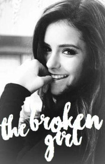 The Broken Girl || Dylan O'brien