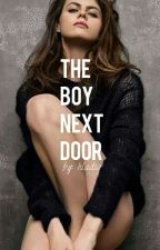 The Boy Next Door by hladig