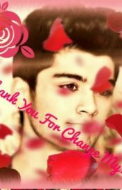 Thank You For Change My Life by Roro0Directioner