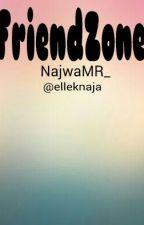 FriendZone by NajwaMR_