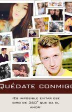 Quédate conmigo - Marco Reus y tu by inlovewMR