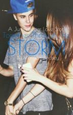 Together Through The Storm (Justin Bieber Love Story) by morgxan