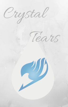 Crystal Tears by Myxibar