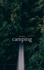 Camping by silvaen