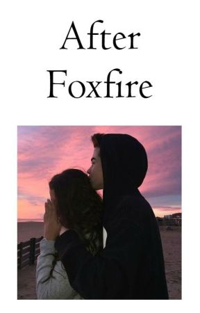After Foxfire    Keeper of the Lost Cities by ConnorJcRickyGirl