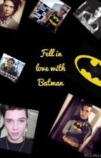 Fell in love with batman (Andy biersack love story) by bandgeek3456
