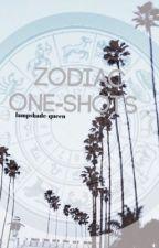 zodiac one-shots by okandthenwhat