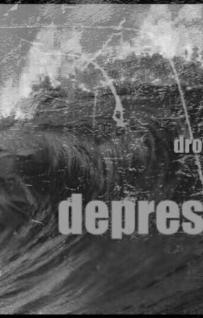 Drowning In Depression {COMPLETED} by overwhelmingshiz