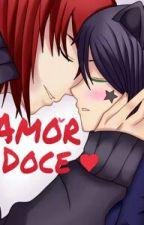 Amor Doce ♡ by larissacalegari