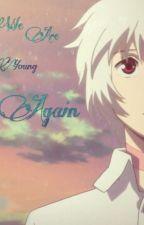 You Are My Heaven (NezuShi one shot) (boyxboy) by PanicAtTheGayCo