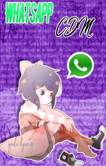 WhatsApp[CDM] #Wanttys2016