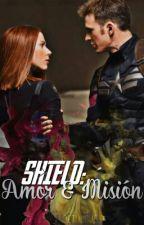 SHIELD: Amor & Misión. [En Edición.] by _Infinity_03