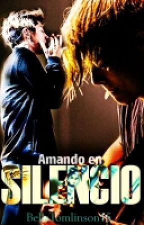 Amando En Silencio by BellaTomlinson15