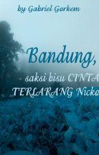Bandung, saksi bisu cinta terlarang Nicko by GabrielGorkem