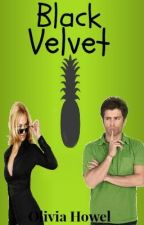 Black Velvet (A Psych fan-fiction) by ilOve46