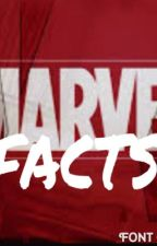 MARVEL FACTS by Timn3930