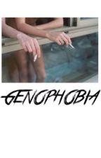 genophobia :: njh by omniverses