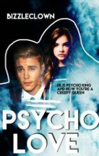 PSYCHO LOVE (Justin Bieber) (Barbara Palvin) by giigihadid