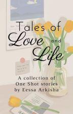 One Shots by xxVanessaCLxx