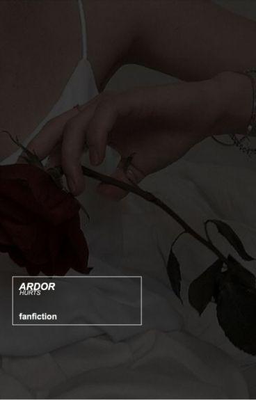 Ardor » HES