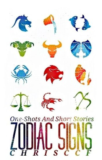 Zodiac Signs - One-Shots And Short Stories