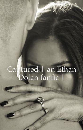 Captured | an Ethan Dolan fanfic |