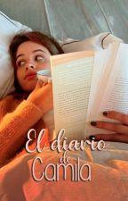 El diario de Camila (Camren) by pinkjooe