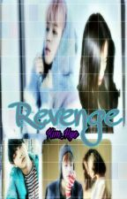 Revenge by Kim_Hyo07