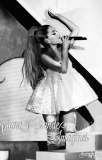 Ariana Grande Imagines by _Moonlightqueen