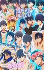 I love Mizu (Haru x OC) by Rwby1576az